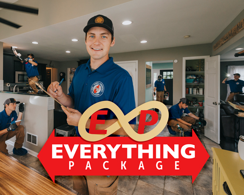 Everything Package